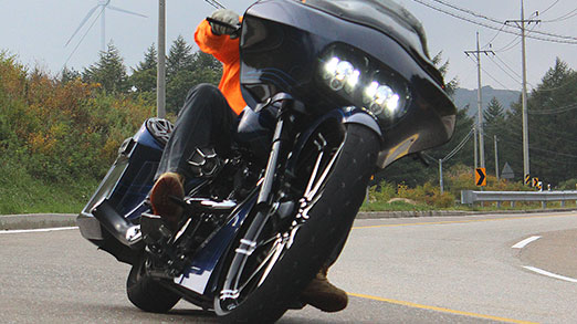 THE Steel Kore DIFFERENCE – MC Baggers